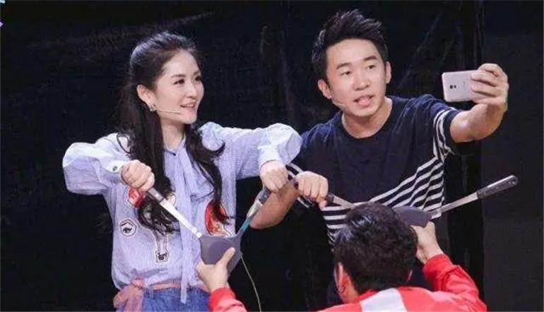 3年录制40多档综艺节目太拼命,杨迪眼睛像50岁呼吁爱护眼睛