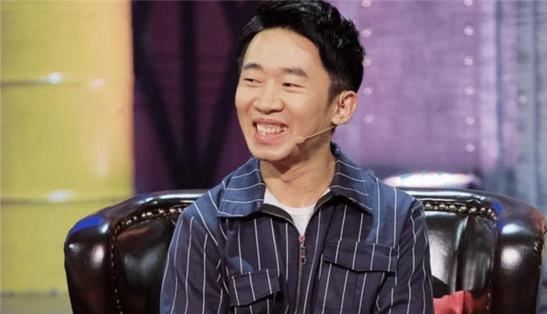 26档综艺9档常驻,一年录制108期节目,杨迪为何这么拼?